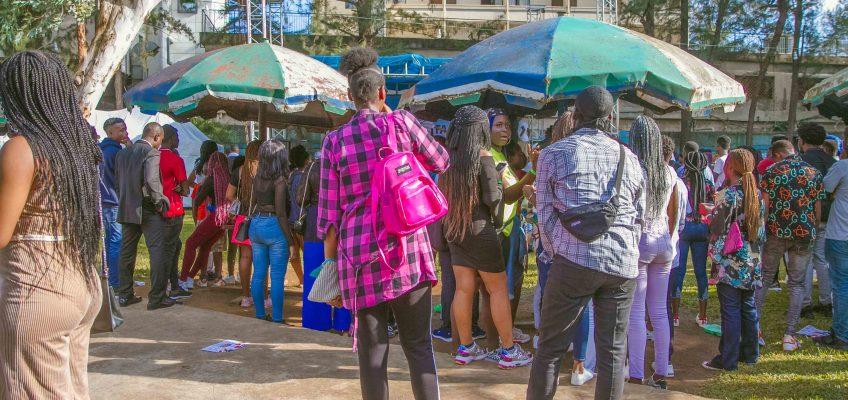 JanSport Nigeria - NaijaVibe Party 2017